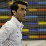 Mateo Garralda, DT de la Roja de Handball: El objetivo es alcanzar a Brasil y Argentina