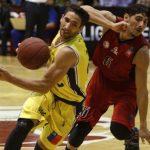Universidad de Concepción enfrentará a Valdivia en la final de la Liga Nacional de Básquetbol