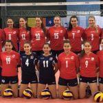 Chile debuta este miércoles en el Preolímpico Femenino de Volleyball