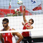 Primos Grimalt van por la conquista de un cupo a Río 2016