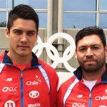 Selección Chilena de Taekwondo se apronta para el Preolímpico de México