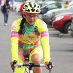 Paola Muñoz confía en obtener la clasificación a Río 2016