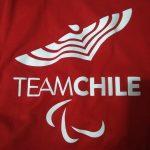 Me pongo la camiseta de los Paralímpicos