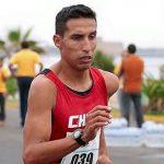Yerko Araya es el nuevo clasificado nacional a los Juegos Olímpicos