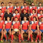 Chile sufre una clara derrota ante USA por el Americas Rugby Championship