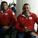 Alan Moyano y Rodrigo Coloma obtuvieron medallas en el Open Internacional de Atletismo en Cali