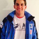 Kai Horwitz obtuvo el lugar 24 en los Juegos Olímpicos de la Juventud de Invierno