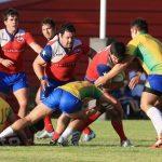 """Los """"Cóndores"""" viajaron a Argentina para su segundo encuentro del Americas Rugby Championship"""