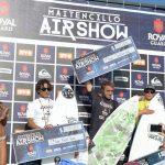 Max Cross ganó el Maitencillo Air Show by Royal Guard