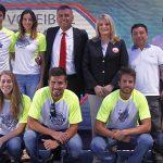 Voleyball nacional tendrá transmisión televisiva de sus ligas indoor y playa