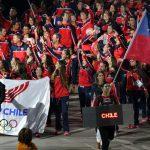 Team Chile alcanza meta de mil socios antes de los Juegos Olímpicos