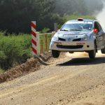 Sebastián Silva se prepara para la categoría R3 del Rally Mobil 2016