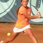 Tenistas nacionales obtuvieron cuatro vicecampeonatos en la Copa Cóndor de Plata
