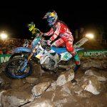 Benjamín Herrera competirá en nuevas fechas del Mundial FIM de Súper Enduro