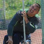 Alan Moyano y Francisco Coloma buscarán clasificar a los Juegos Paralímpicos