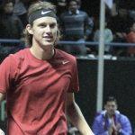 Nicolás Jarry y Juan Carlos Sáez jugarán la final de dobles del Futuro 6 USA