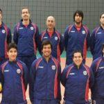 Selección Chilena Masculina de Volleyball buscará en México la clasificación a Río 2016