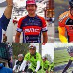 Team local presentó equipo que competirá en la Primera Vuelta Ciclista a Chiloé