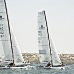 Nacional de Catamaranes se realizará en Marina Golf Rapel