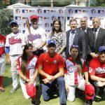 Major League Baseball aterrizó en Chile para encontrar y perfeccionar talentos