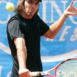 Julio Peralta y Horacio Zeballos cayeron en semifinales de dobles en Banja Luka