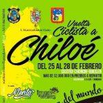 Vuelta Ciclista a Chiloé promete un espectáculo de alto nivel