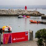 Falta de viento suspendió la primera jornada de la Regata Aniversario CNO