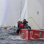 Santander, Sirtecom, IRC, Grand Slam y Maestra lideran Regata Santander Aniversario CNO
