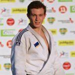 Tomás Bringas obtuvo el séptimo lugar del Open Buenos Aires de Judo