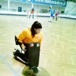 Paulina Santibañez se integra al equipo portugués ACR Santa Sita