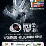 Polideportivo del Estadio Nacional recibe el Open Panamericano de Judo 2016