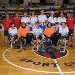 """""""Marcianitas"""" logran el tercer lugar en Torneo de la Vendimia"""