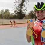 María José Moya busca retener el título mundial y clasificar a los Juegos Olímpicos de Invierno