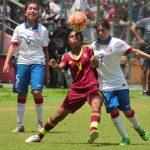 Chile se despide del Sudamericano de Fútbol Femenino Sub 17 tras caer ante Venezuela