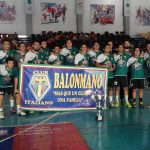 Italiano Balónmano se título campeón de la Liga Chilena Masculina de Handball 2015