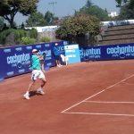 Facundo Bagnis se tituló campeón del ATP Challenger Cachantún Cup