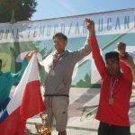 Víctor Aravena, Daniel Estrada y Enzo Yánez clasificaron al Maratón de los Juegos Olímpicos