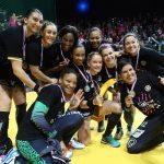 Daniela Miño gana la Copa de la Liga de Handball en Francia con el Fleury Loiret