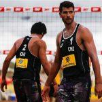 Los primos Grimalt cayeron ante Rusia en nueva jornada de Río 2016