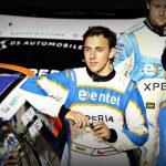 Ingo Hofmann no participará en la temporada 2016 del Rally Mobil