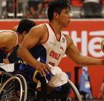Chile ya tiene nómina para la Copa Andina de Básquetbol en Silla de Ruedas