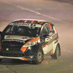 Joaquín Ruiz de Loyzaga confirma nuevo navegante para el Rally Mobil 2016