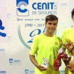 Pablo Llanos se tituló campeón del Pascuas Bowl en Paraguay