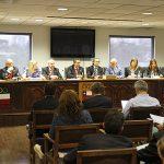 Comité Olímpico de Chile celebró el primer plenario de Federaciones del 2016