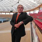 Enzo Mochini espera darle un vuelco al ciclismo en Chile