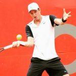 Nicolás Jarry cayó en cuartos de final de dobles en Perugia