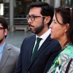 Justicia dictó primera resolución en caso de violación en los Juegos Santiago 2014