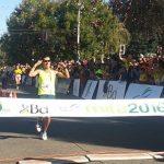 Víctor Aravena y su clasificación a Río: Fue gracias a los entrenamientos en altura