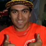 """Javier """"Astroboy"""" Villegas: Es una alegría volver a Chile"""