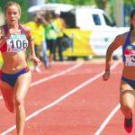 Chile recibirá tres fechas del Grand Prix Sudamericano de Atletismo